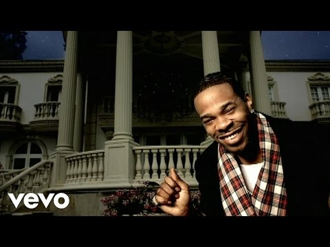 Busta Rhymes - World Go Round ft. Estelle