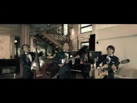 Café Quijano - Será (Vida de Hombre) [Videoclip oficial]