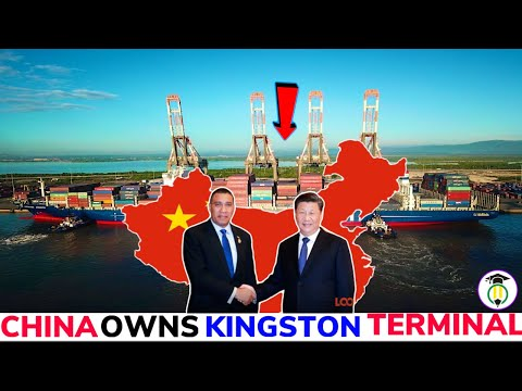 ChinaMerchants NOW sole OWNERS of Kingston Freeport