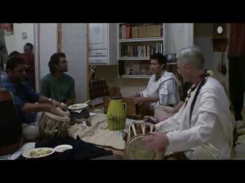 Bhajan - Hari das - Hare Krishna - 4/4
