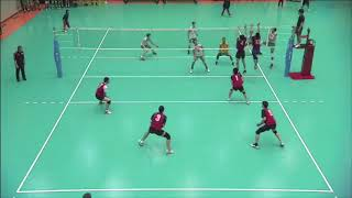 Clayton Sefo AVL & Japan Highlights
