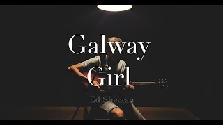 Galway Girl - Ed Sheeran [Giovanni Candita - Alessandro D'Oronzo cover]