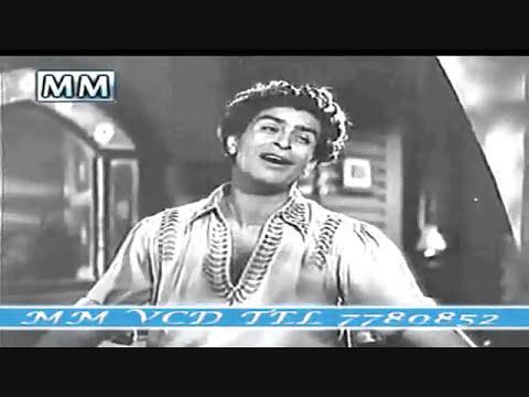us paar is deewar ke jo rahte hai..Saiyan 1951_Rafi_D N Madhok_Sajjad Hussain..a tribute