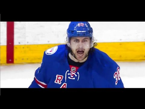 """Alive"" l 2017 New York Rangers First Round (HD)"