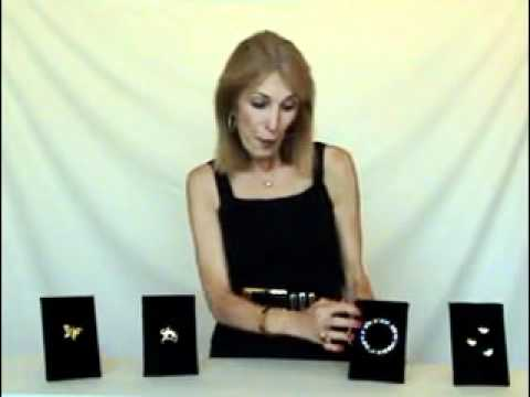 The Jewelry Gene with Andrea Nierenberg