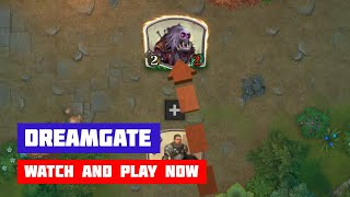 Dreamgate · Game · Gameplay