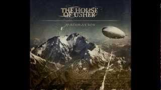 THE HOUSE OF USHER - Not Your Friend