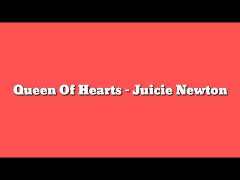 Queen Of hearts - Juice newton - Lyrics