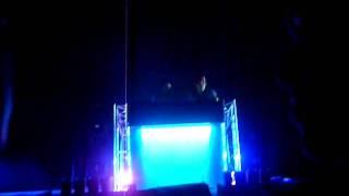 One Night Only Tour- Swedish House Mafia, AN21 & Max Vangelli