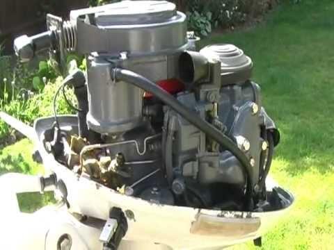 honda 75 twin may 2011 youtube rh youtube com Old Honda Outboard Motors Old Honda Outboard Motors