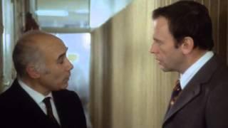 """""""Oui, monsieur Kalfon !"""""""