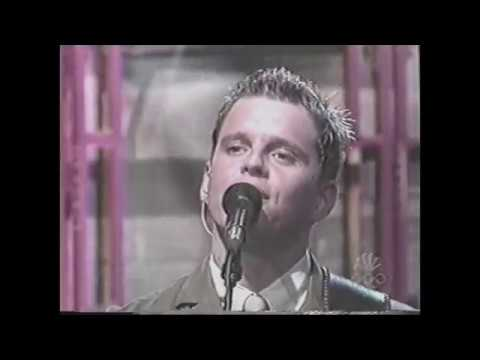 BBMAK Back Here // The Tonight Show with Jay Leno 2000