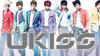 Ukiss Teaser Dear my Friend