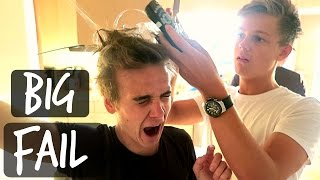 THE BEST FRIEND TEST (ULTIMATE FAIL)