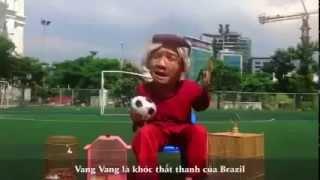 Em Của Mùa World Cup World Cup Xa Dần LEG ft Duy Nam  0936360588