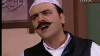 يخبر ابو عصام ابو  شهاب بأنه صطيف هو الذي قتل الزعيم