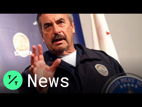 Download Ex-LAPD Chief Charlie Beck Named Chicago's Interim Police Superintendent