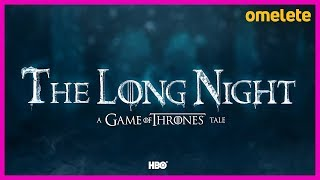 Tua série game of thrones