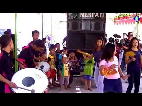 PERANG CINA BERSAMA 3 MEGA DANCE KECIMOL MERPATI