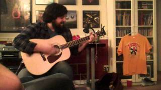 The Dear Hunter - Red Hands (Casey solo acoustic)