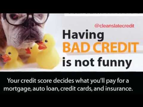 clean-slate-credit-solutions---(866)-538-9548---credit-repair-new-jersey