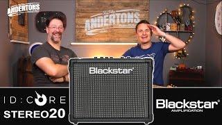 Blackstar ID Core Guitar Amps - NEW Version 2 Range!!