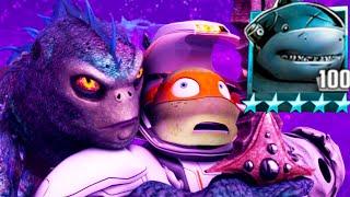 Underwater Incident - Teenage Mutant Ninja Turtles Legends