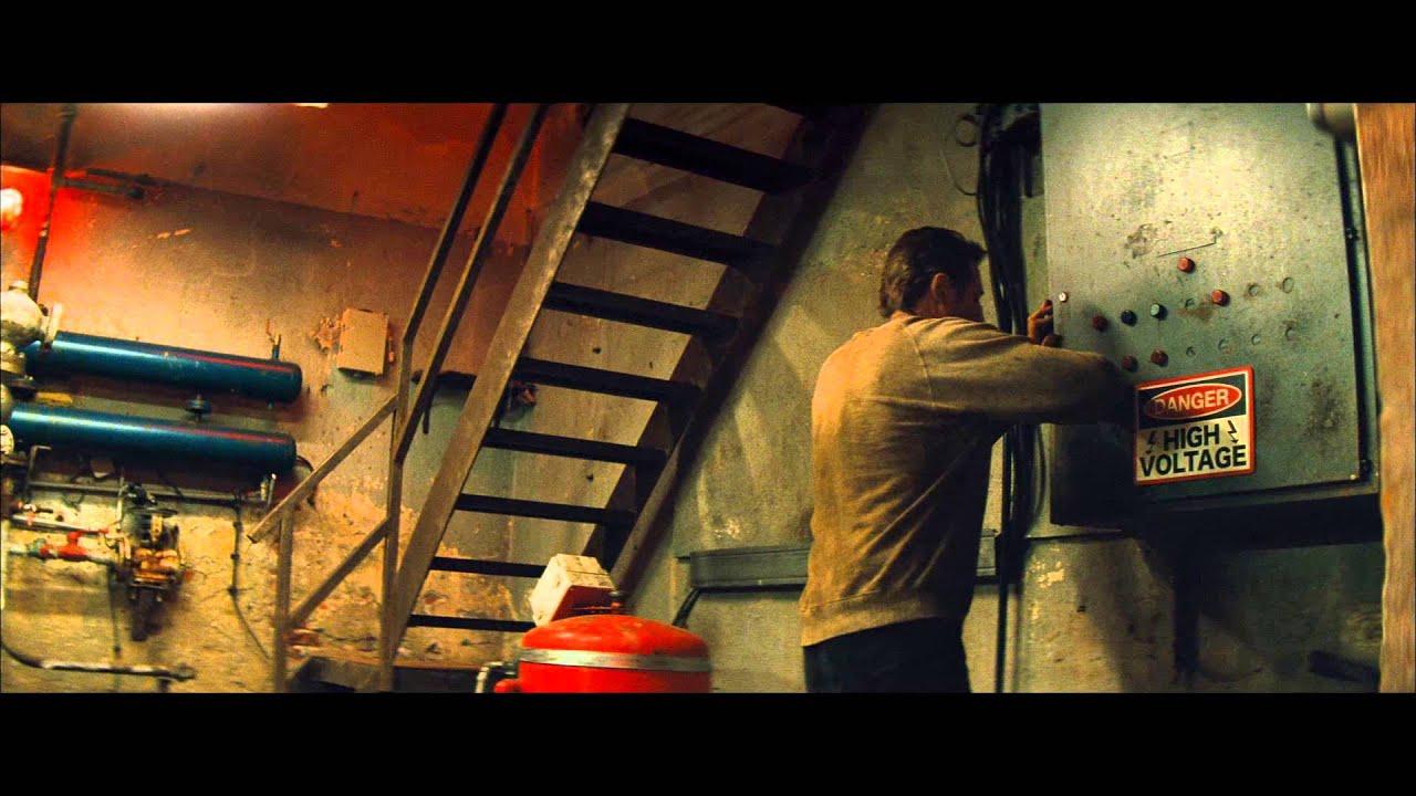 "TAKEN 3 | ""Rabbit Hole"" Clip [HD] | 20th Century FOX"