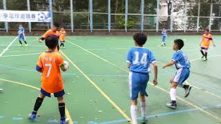 Publication Date: 2018-03-23 | Video Title: 思高盃2018-高主教書院小學部 vs 聖安多尼小學 201