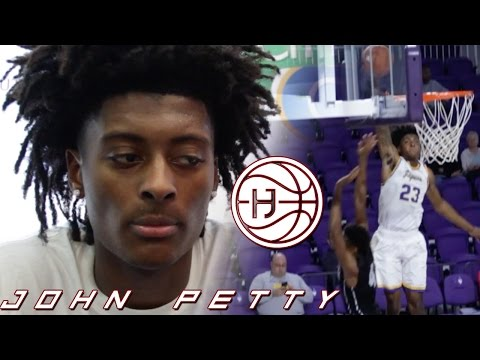 """John Petty Episode 1 """"CITY OF PALMS"""" 