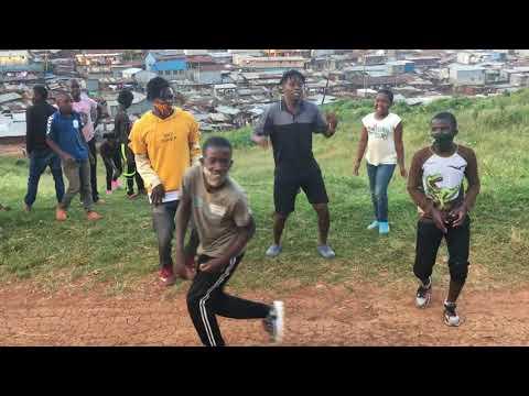 Master KG - Jerusalema [Feat.Nomcebo] (Dance cover by ChezaCheza family)