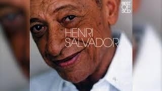Henri Salvador - Les voleurs d'eau (Audio officiel)