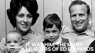 Wayne Talks To Ed S Daughter April It Was Him The Many Murders Of Ed Edwards Paramount Network