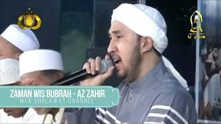 AZ ZAHIR ZAMAN WIS BUBRAH SHOLLI WASALIMDA Syiir Untuk Bangsa | MFA Sholawat Channel