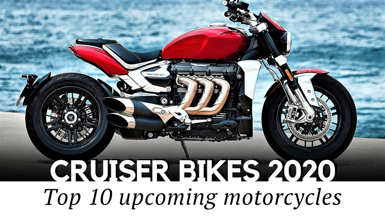 Best Beginner Motorcycles 2020.10 New Cruiser Motorcycles And Upcoming Bikes Of The 2020 Model Year