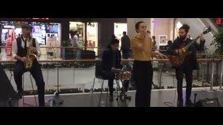 Swing Brothers Capitol AVM Yeni Yıl Caz konserlerimiz ( Cover )