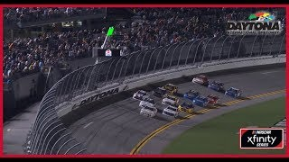Xfinity Series puts on a show at Daytona