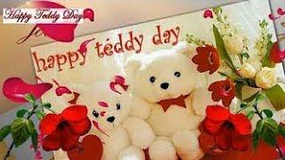Teddy Day || Best Valentines Day Special Whatsapp status || Khatri Maza