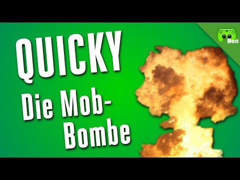 QUICKY # 5 - Die Mob-Bombe «» Best of PietSmiet | HD