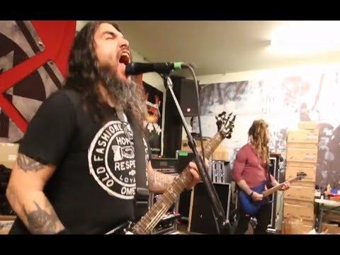 """Machine Head 25th Anniv. tour for """"Burn My Eyes"""" w/ former members announced..!"""
