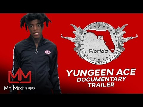 Yungeen Ace - I put my life in my songs, it sells itself I don't even promote it [Trailer]