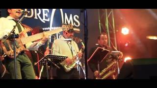 Groove Machine Tributo a Marc Anthony - Y Hubo Alguien