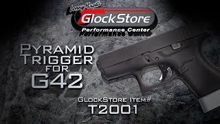The Pyramid Trigger for the Glock 42