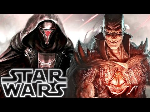 The Story and Philosophy Behind the Sith Rule of 2