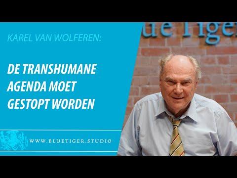 Karel van Wolferen over de geplande transitie naar 'de nieuwe mens'.