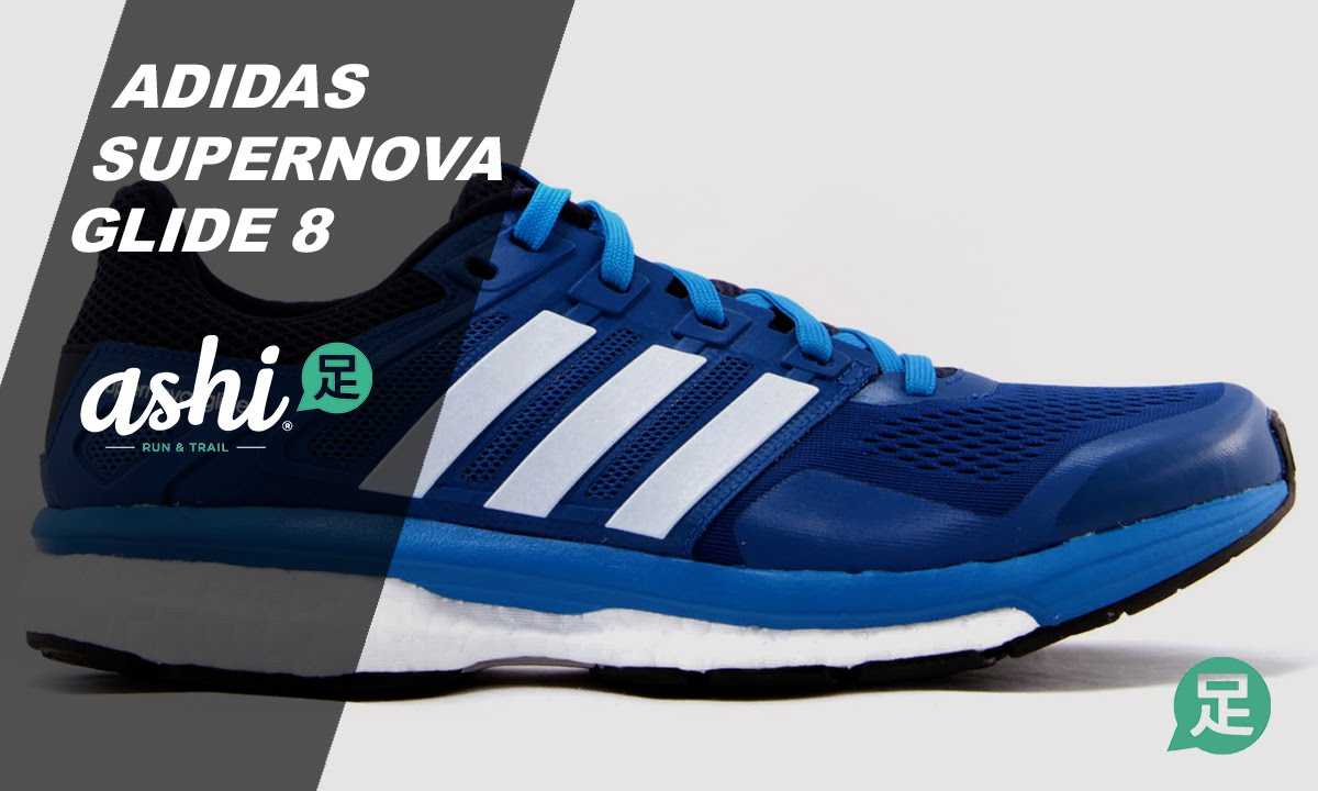 adidas supernova glide boost 8 youtube. Black Bedroom Furniture Sets. Home Design Ideas