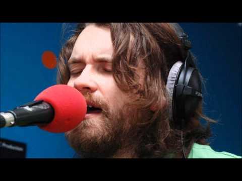Guillemots  Vermillion  on BBC 6 Music