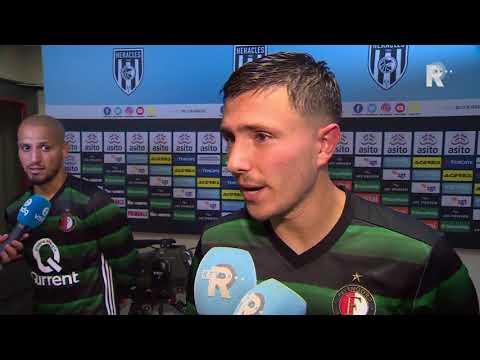 Bekijk hier FC Rijnmond van zondag 10 september