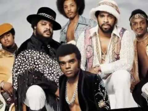 Isley Brothers - Who's That Lady