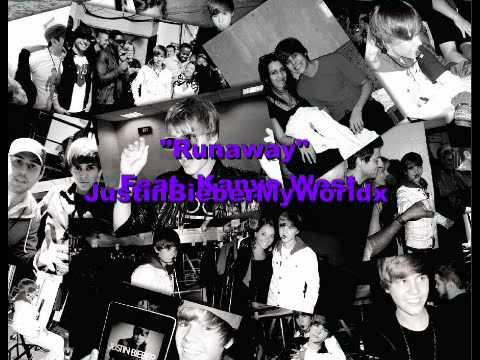 06. Justin Bieber  - Runaway Love (Feat. Kanye West Remix)
